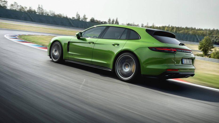 10 años de Porsche Panamera: Una década plagada de críticas y grandes éxitos