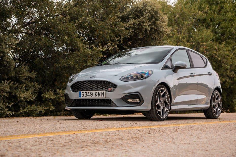Prueba Ford Fiesta ST 5p 1.5 Ecoboost 200 CV: Tremendamente adicitivo ¡Bendito Ford Performance!