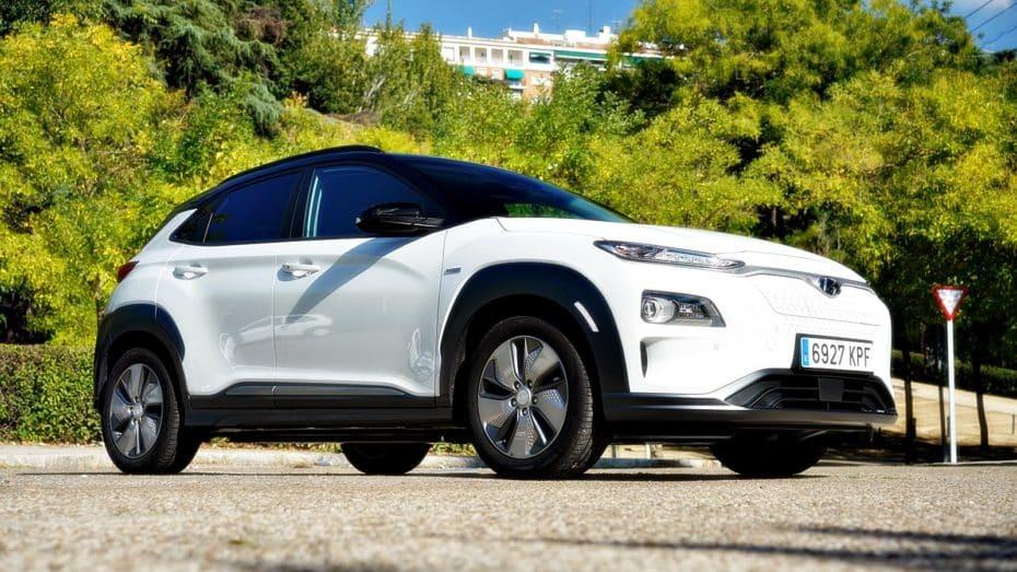 Prueba Hyundai Kona Eléctrico de 64 kWh con 482 km de autonomía: ¿El primer eléctrico interesante?
