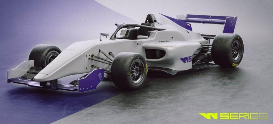 La W Series ya tiene calendario provisional para 2019: Las mujeres a la conquista de la Fórmula 1