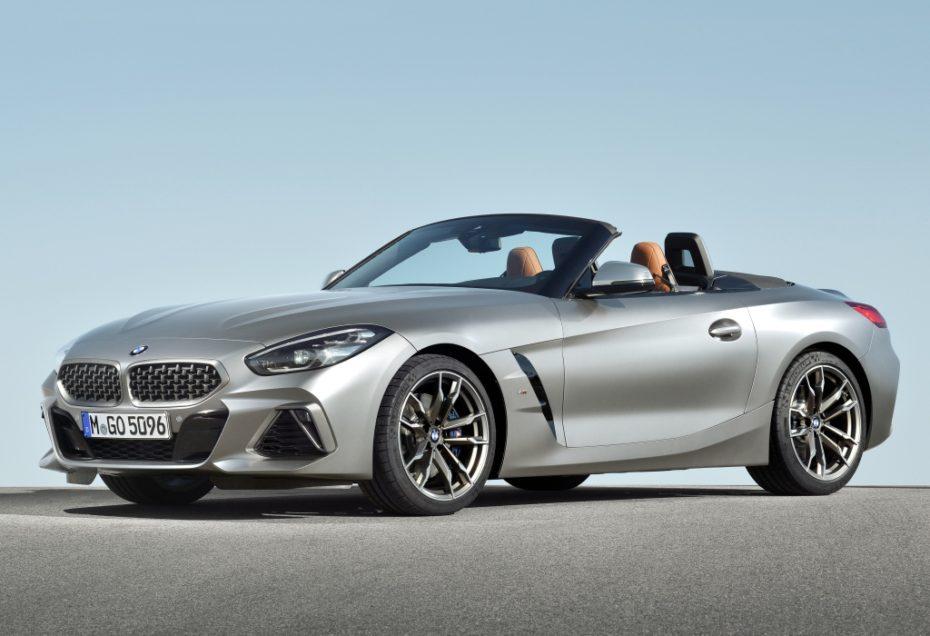 El BMW Z4 ya tiene precios para España