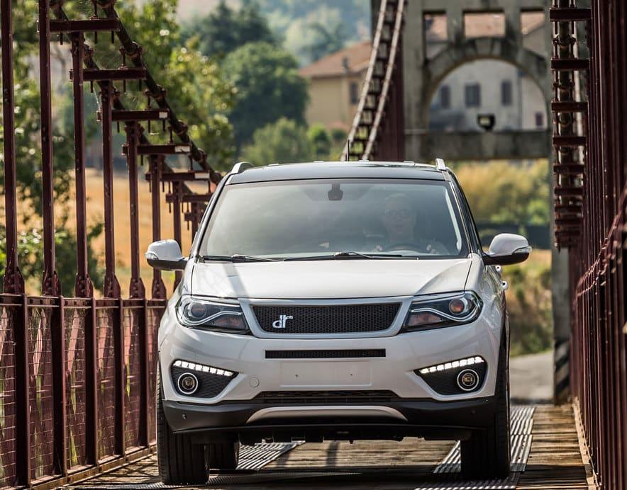 DR Motor llega a España: Con SUVs adaptados a GLP