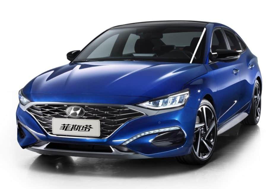 El Hyundai La Festa es la berlina dinámica que te gustaría ver en Europa