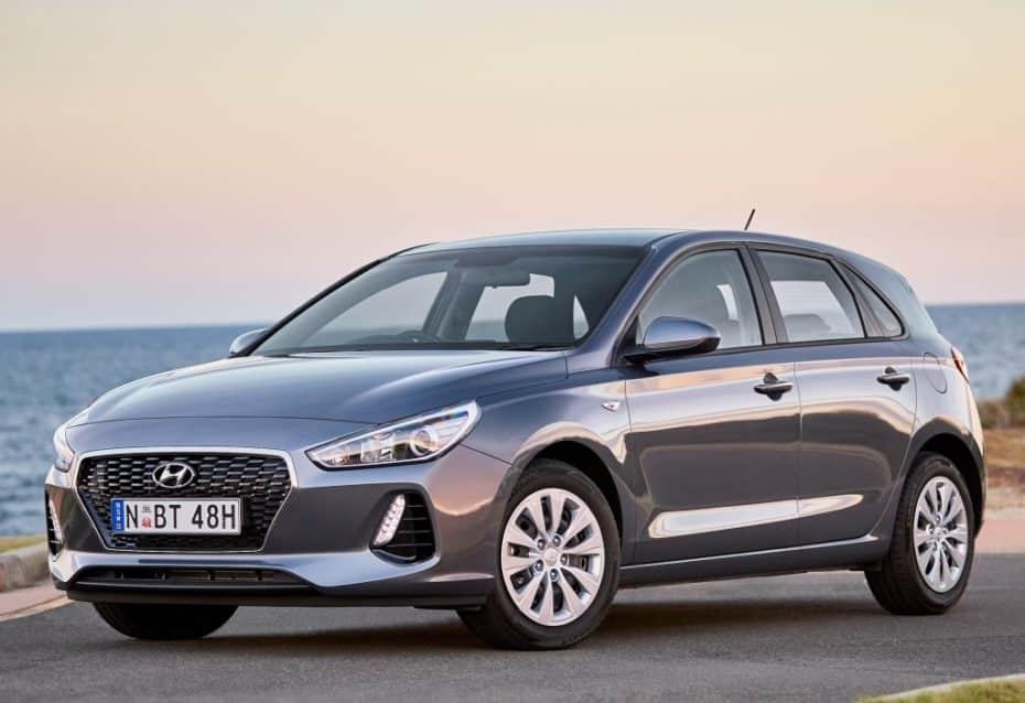 Regresa el motor básico de 100 CV al Hyundai i30: Sin turbo ni historias