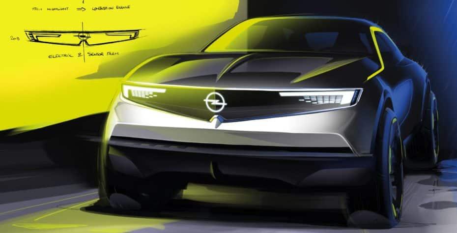Los planes de Opel traerán ocho modelos nuevos o renovados pero dejan fuera al ADAM, KARL y Cabrio