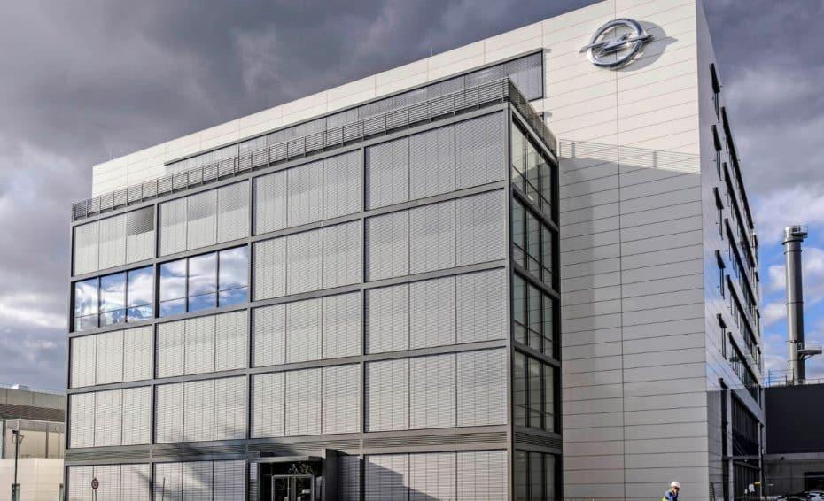 Registran las oficinas de Opel por sospechas de fraude: Nuevamente hablamos de motores diésel
