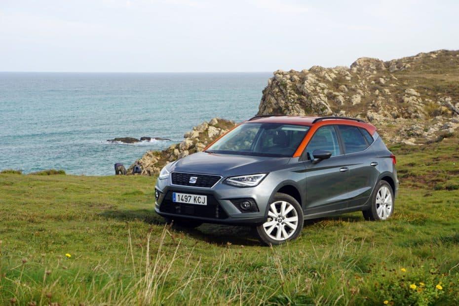 Prueba SEAT Arona 1.6 TDI 95 CV Style: Gran opción, mejor con otro motor