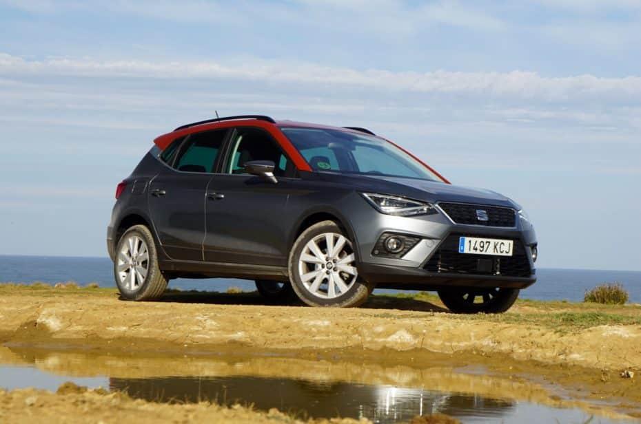 Dossier, los B-SUV más vendidos en el primer semestre: El SEAT Arona lidera