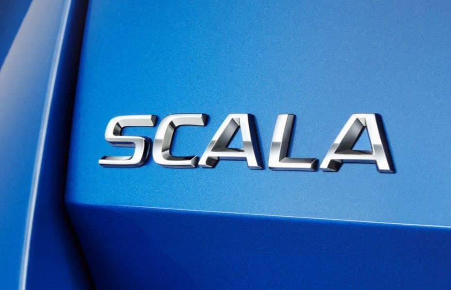 El compacto de Škoda se llamará SCALA, será casi igual que el Vision RS y rivalizará con el VW Golf
