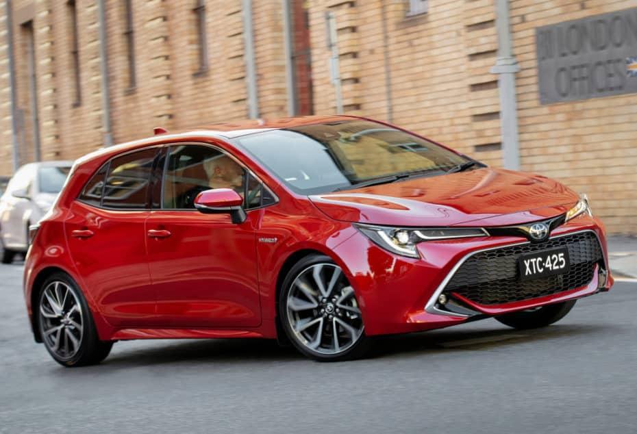 El nuevo Toyota Corolla ya tiene precios en Francia… y es caro
