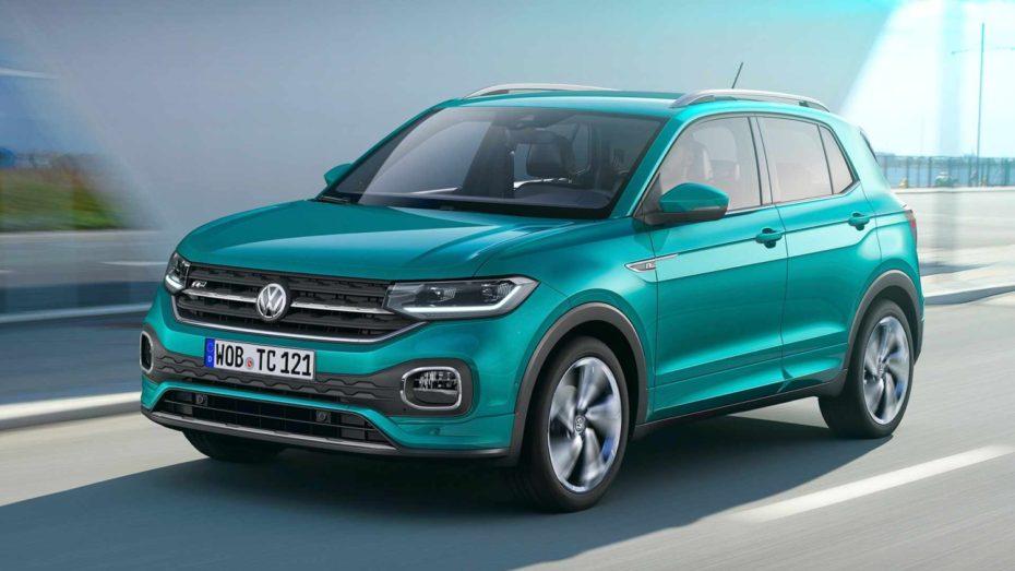 Todos los precios del Volkswagen T-Cross para España: Algo caro sin descuentos