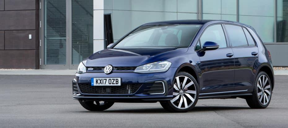 El VW Golf perdió el liderazgo en Europa: El WLTP tiene la culpa