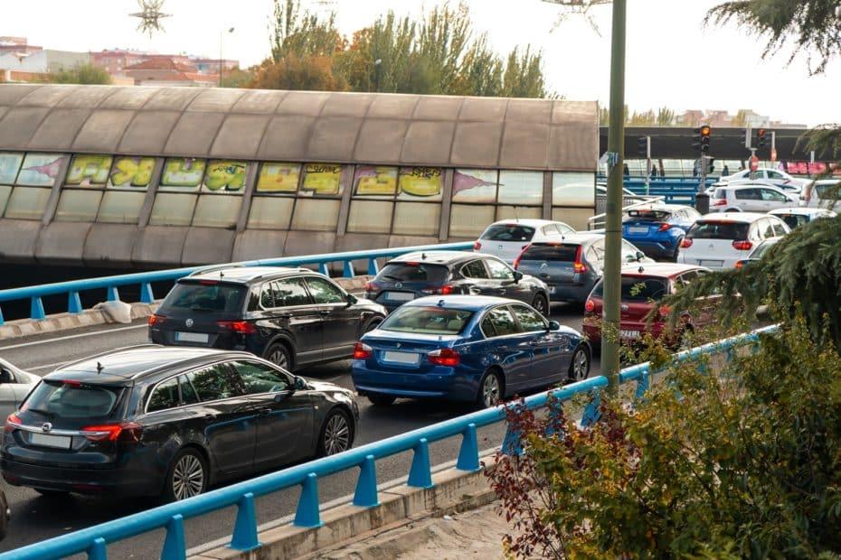 Estos coches tendrán un problema serio en Madrid y Barcelona a partir del 1 de enero de 2020