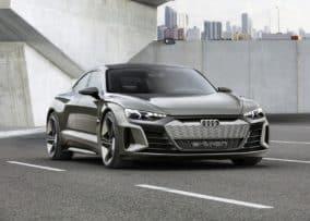 Así suena el Audi e-tron GT 2021 en cada aceleración: ¿Le damos el aprobado?
