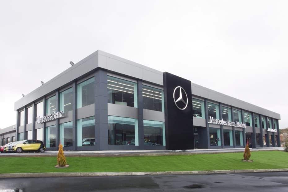 Daimler se siente generoso: repartirá casi 160 millones de euros a sus empleados en «bonus corona»