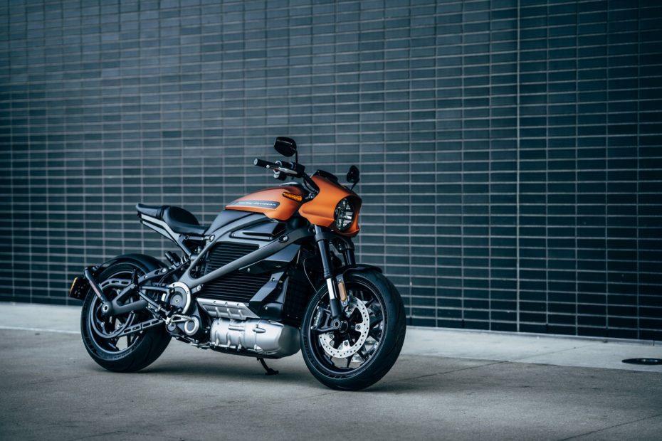 Ya conocemos el precio de la Harley-Davidson LiveWire: Barata para ser 100% eléctrica