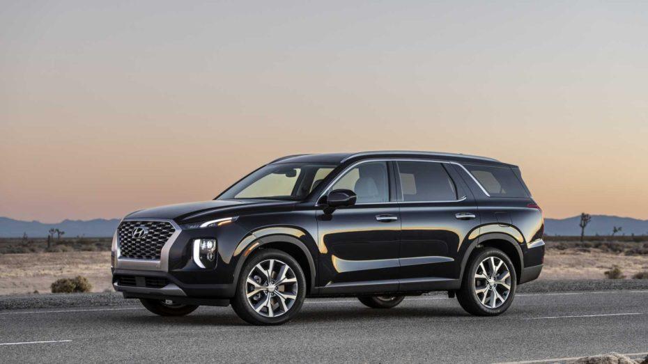 Así es el nuevo Hyundai Palisade: Un Santa Fe con esteroides que difícilmente veremos en Europa