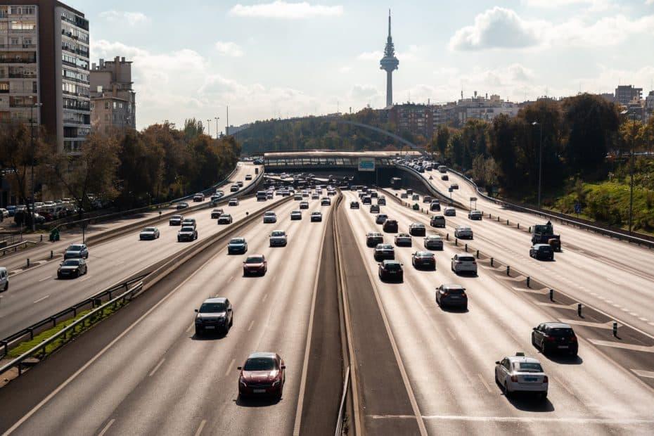 ¿Qué coches no podrán circular por Madrid? Limitaciones presentes y futuras en la capital