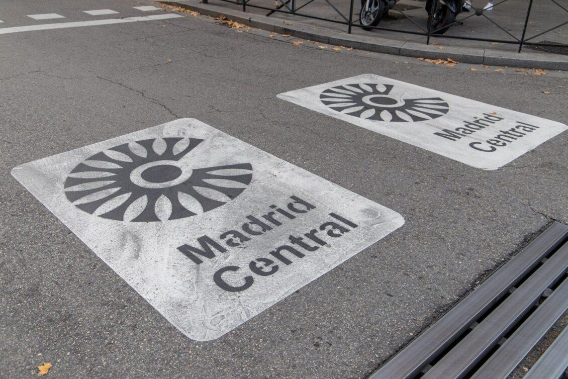 ¡Adiós Madrid Central! El Tribunal Supremo desestima el recurso de los ecologistas