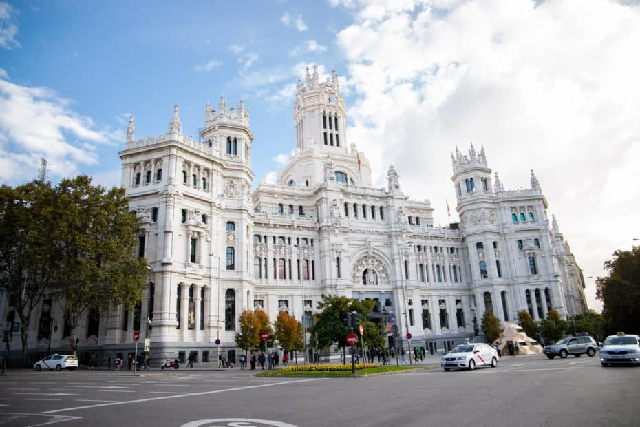 Así es el 'Plan Cambia 360': Madrid ofrecerá ayudas para cambiar de coche los próximos 3 años