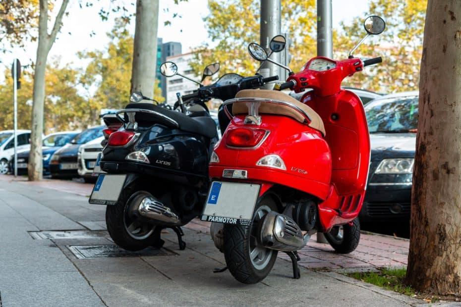 Ventas de motocicletas, ciclomotores, triciclos y cuadriciclos en mayo: Siguen creciendo