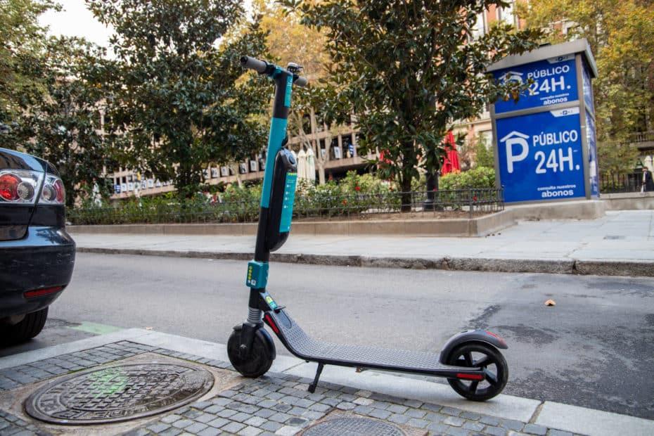 Fallece la primera víctima de atropello por un patinete eléctrico en Barcelona ¿Y ahora qué?