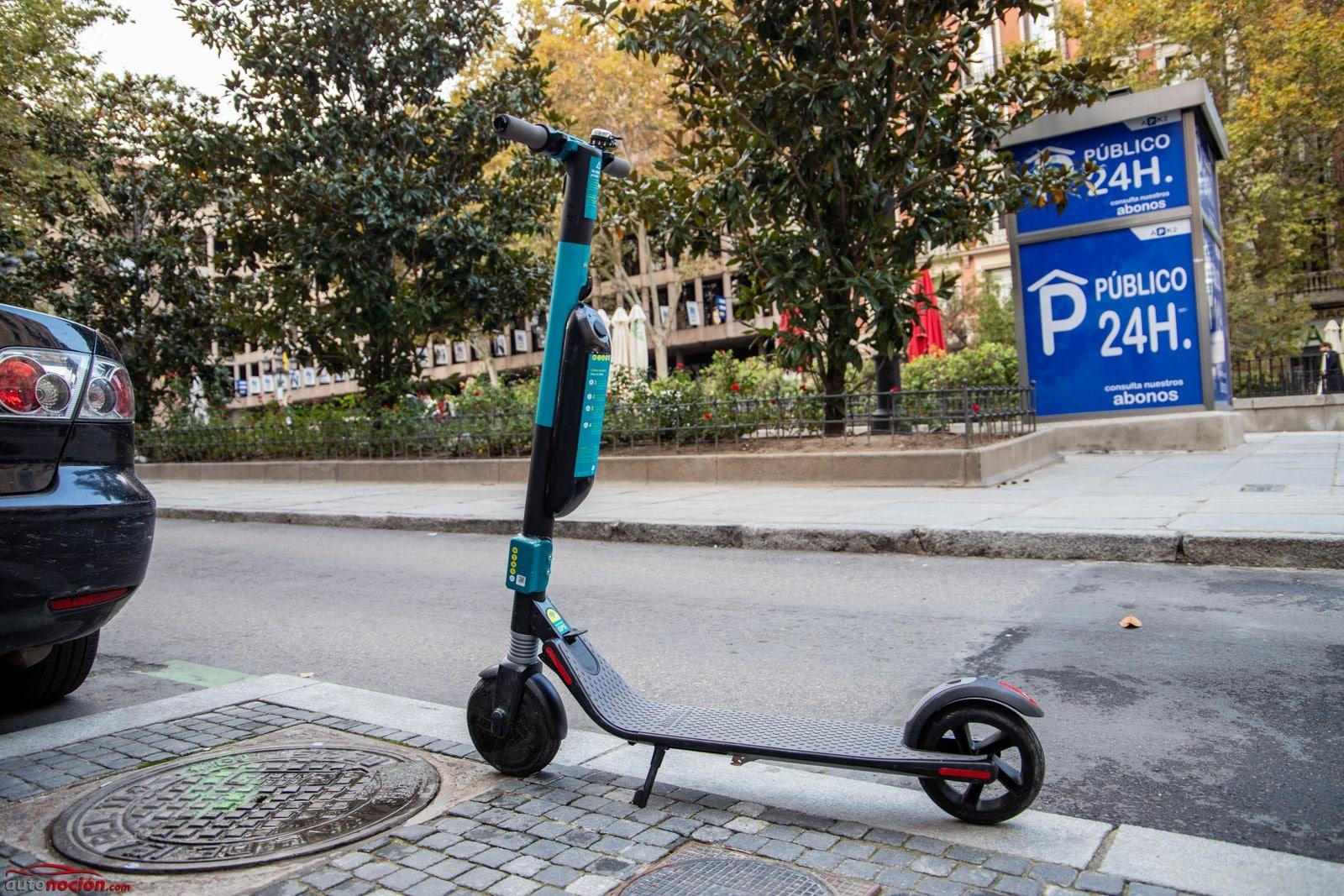 617c90ce552a Circular en patinete eléctrico por Barcelona: Normativa