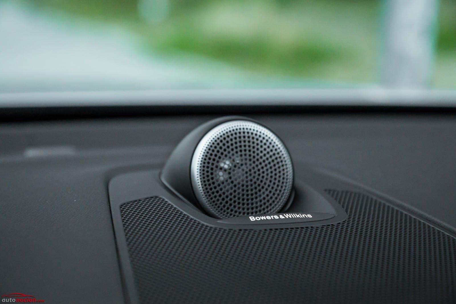 Configuración recomendada para la radio del coche
