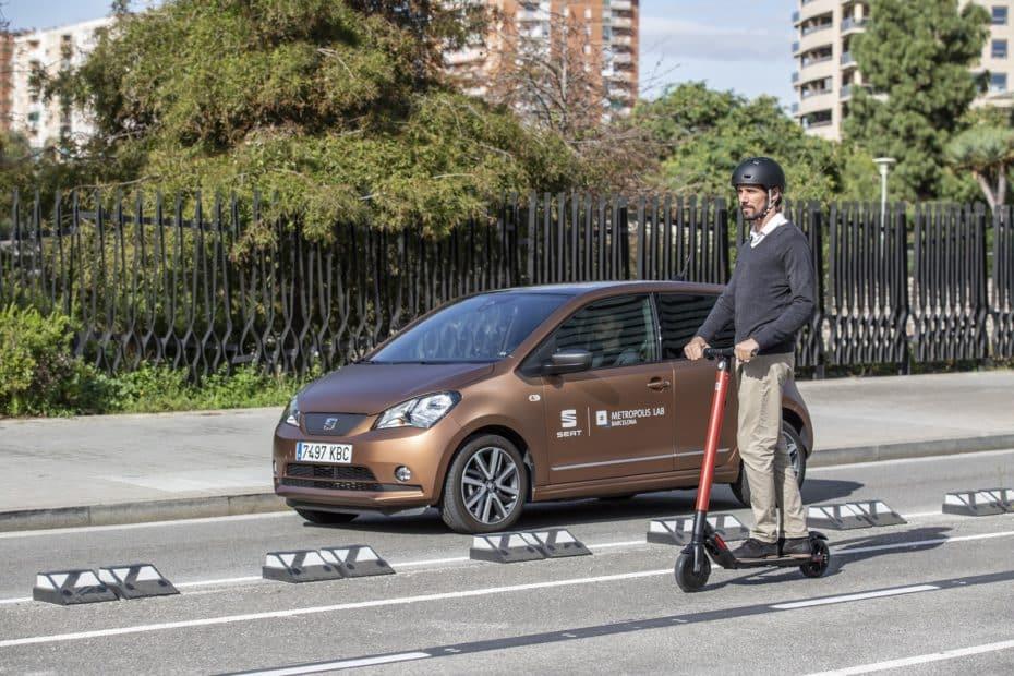 SEAT quiere despuntar en la movilidad urbana del futuro y hemos conocido sus interesantes propuestas