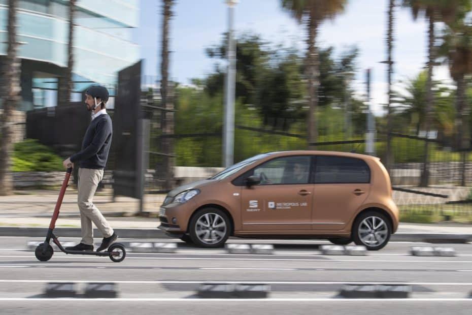 Te guste o no, este es el futuro de la movilidad urbana…