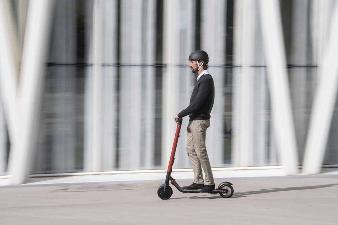 Circular por Barcelona en patinete eléctrico: todo lo que tienes que saber