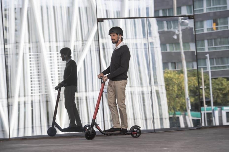 Nueva normativa de la DGT para vehículos de movilidad personal: Ojo si usas patinetes eléctricos