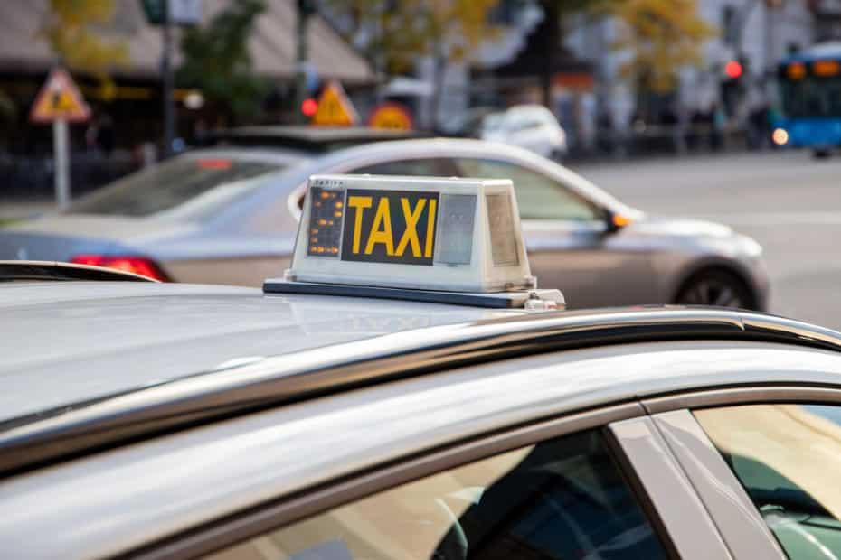 La revolución del taxi llega a Madrid en 2020: Precio cerrado y 10% de descuento en episodios de alta contaminación