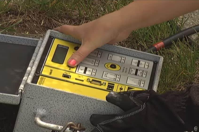 dispositivo de señal eléctrica
