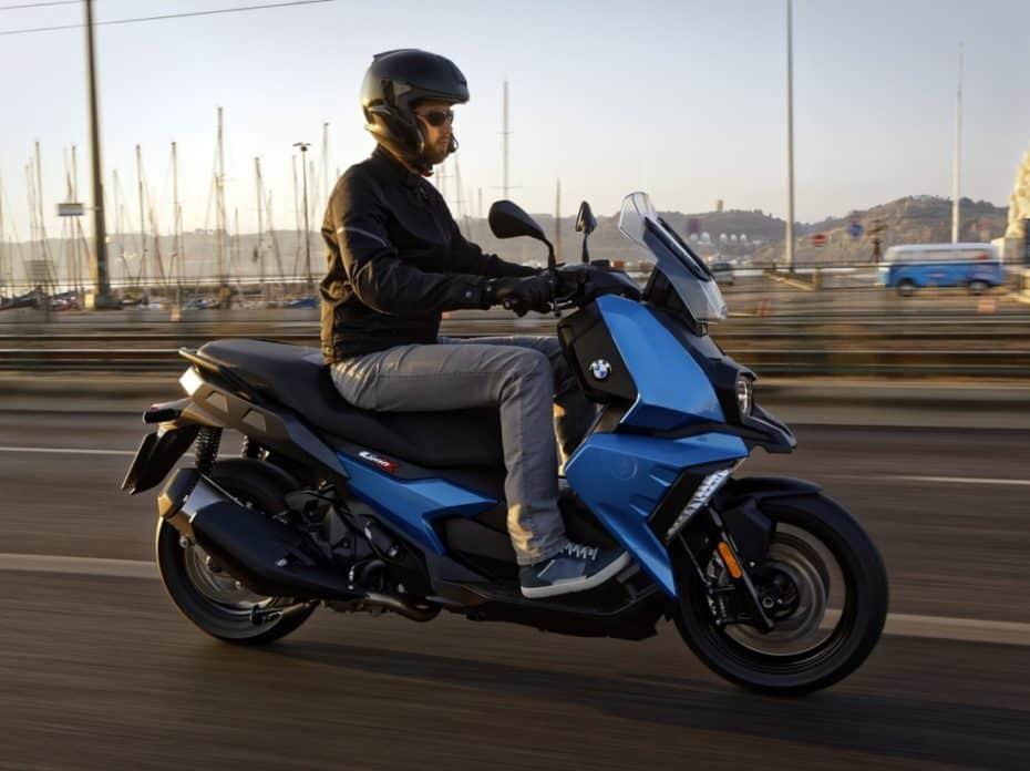 Precios para las BMW C400X y GT