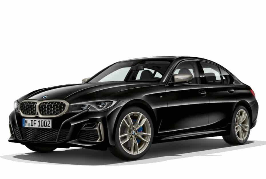 Primeros detalles del nuevo BMW M340i: El escalón inferior al M3