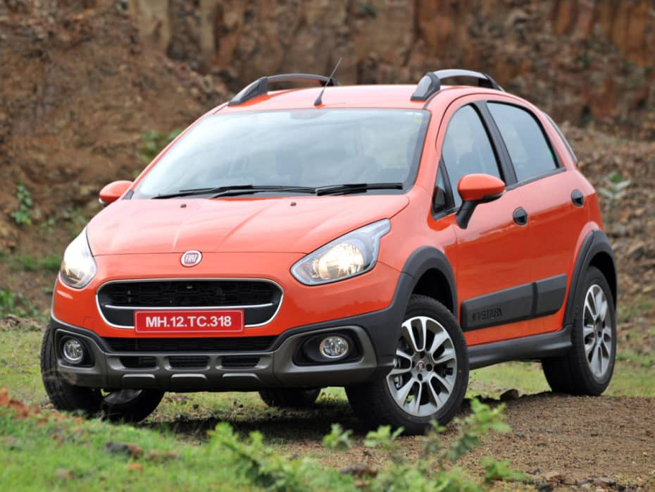 Batacazo de Fiat en India: Cesan la actividad en el país