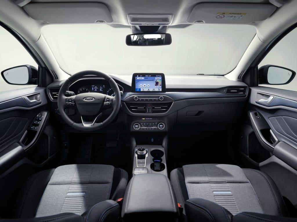 Ya a la venta el Ford Focus Active