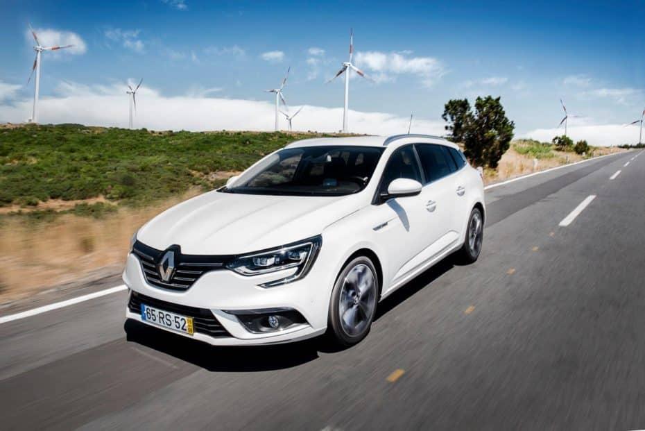 Nuevo motor diésel para el Renault Mégane: Con 150 CV