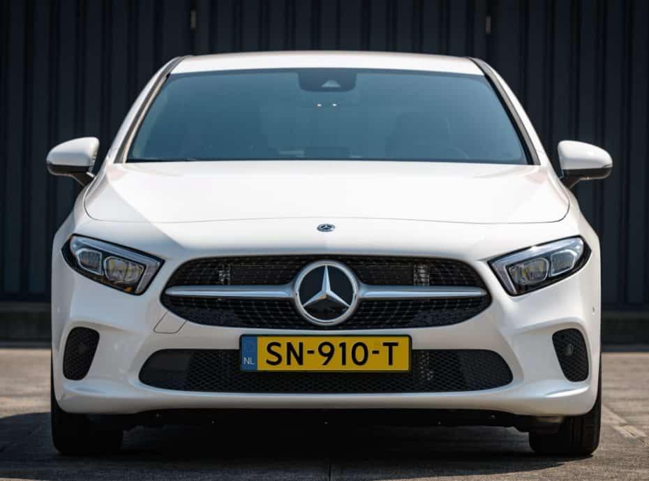 Dossier, los 75 modelos más vendidos en Holanda durante mayo