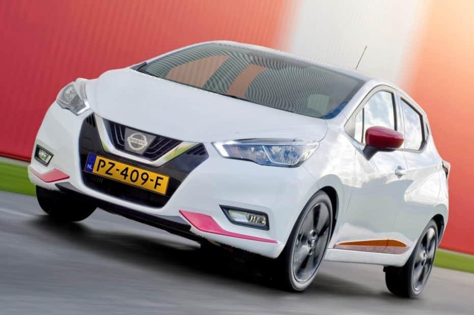 El Nissan Micra estrena motor 1.0 DIG-T: Adiós al 0.9