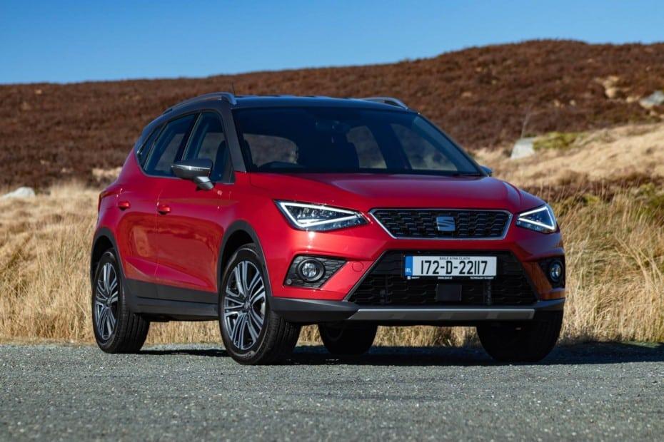 Dossier, los 75 modelos más vendidos en Irlanda hasta agosto: Todavía mandan los diésel