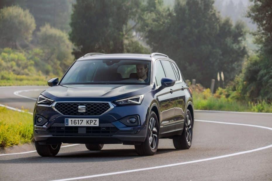 Dossier, los SUVs medianos más vendidos en enero