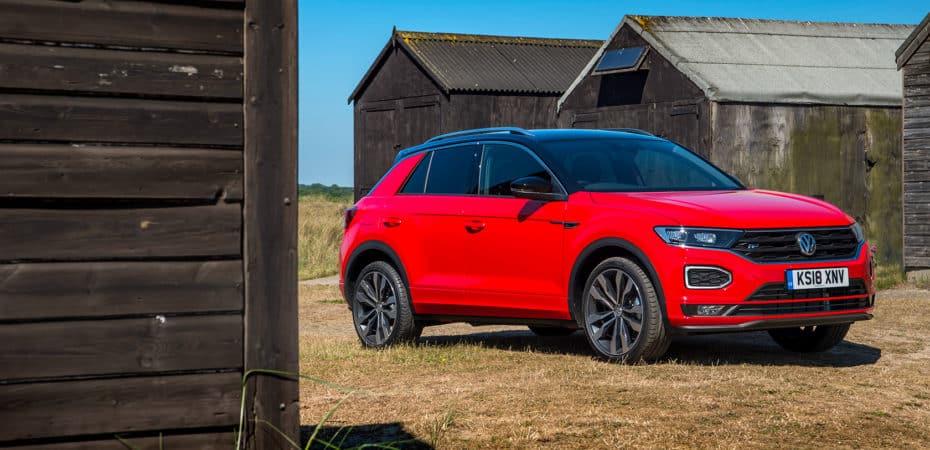 Dossier, los B-SUVs más vendidos en Europa entre enero y septiembre