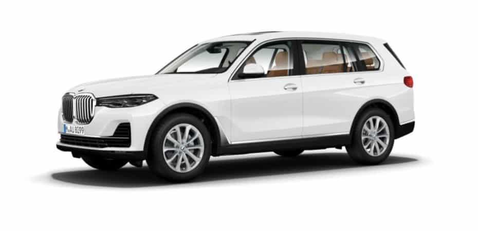 El BMW X7 ya tiene precio en Alemania: El lujo y la tecnología se pagan caras…