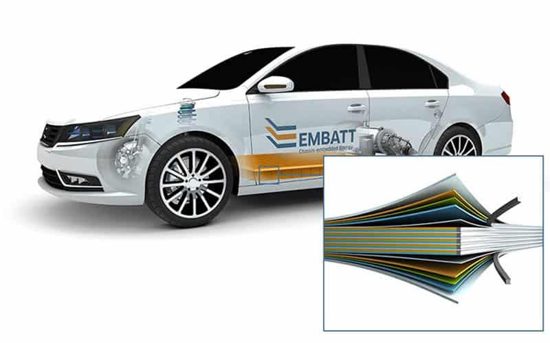 ¿Baterías bipolares? Un nuevo proyecto para conseguir autonomías de hasta 1.000 km