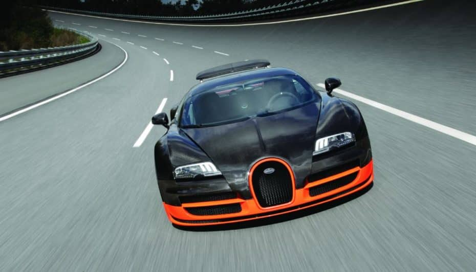 Convertir un coche convencional en un súper coche