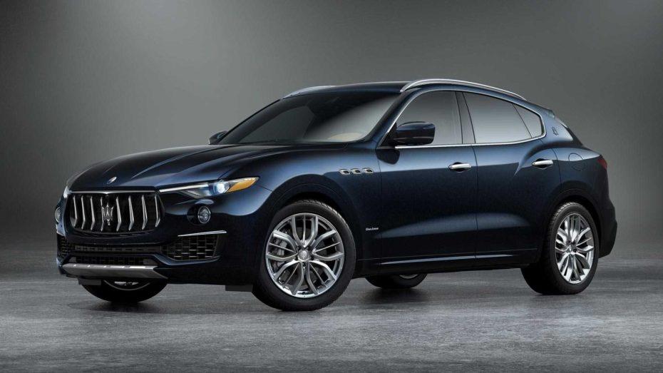 Lujo y exclusividad para la nueva Edizione Nobile de Maserati