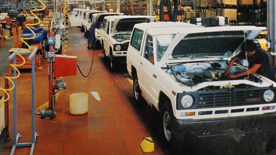 El Nissan Patrol cumple 35 años: Así es la historia de este todoterreno de leyenda