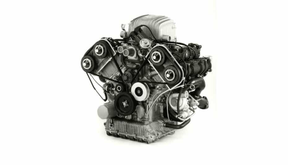 Así era el motor de seis válvulas por cilindro de Maserati: Una revolución frustrada